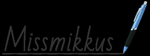 missmikkus.se